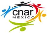 Logo Centro Nacional de Desarrollo de Talentos Deportivos y Alto Rendimiento
