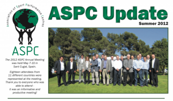 ASPC Update Newsletter starts at the General Assembly in Sant Cugat
