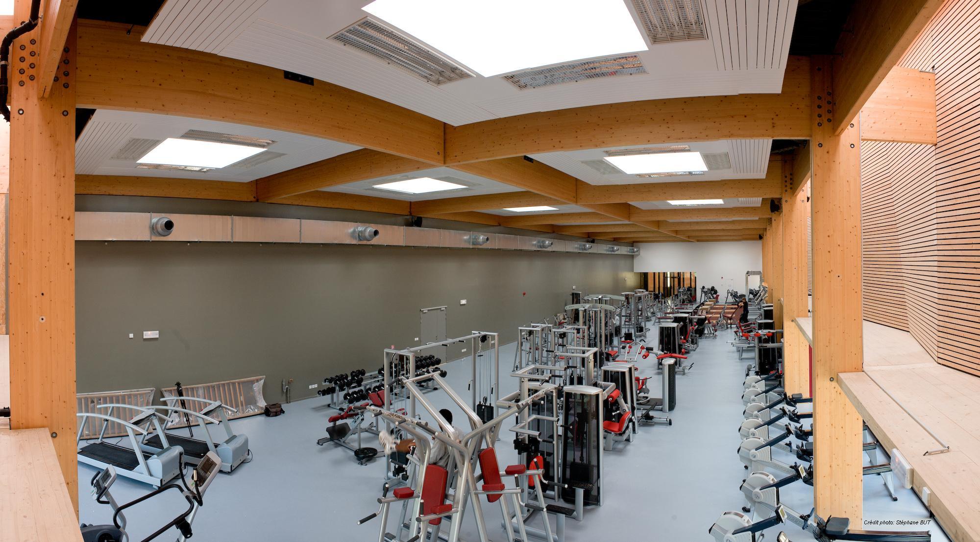 Insep Paris Aspc Association Of Sport Performance Centres