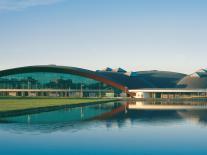 Centre National Sportif et Culturel d'Coque