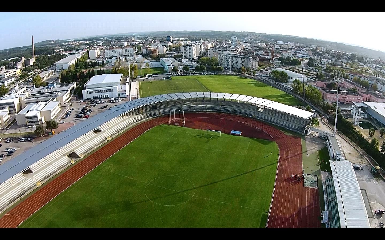 Rio Maior Sports Centre